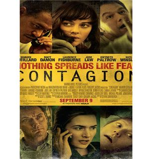 Contagion and a Late Quartet