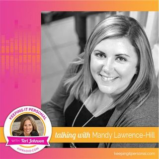 049: We Are His Daughters with Mandy Lawrence-Hill