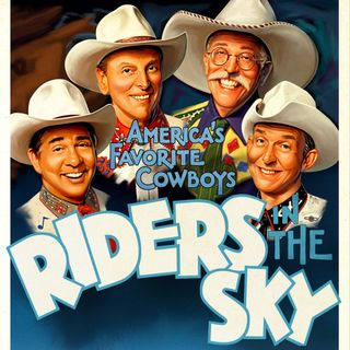 Riders Radio Theater Episode 3