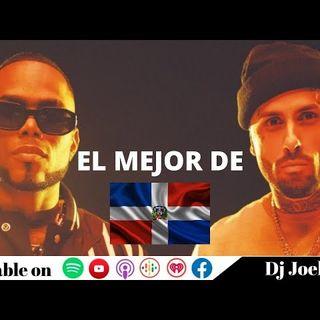 MUSICOLOGO DEMUESTRA SER EL MEJOR URBANO DE REPÚBLICA DOMINICANA CON NO HAY FALLO FT NICKY JAM