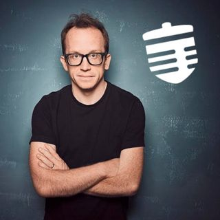 A BSR Interview with Chris Gethard