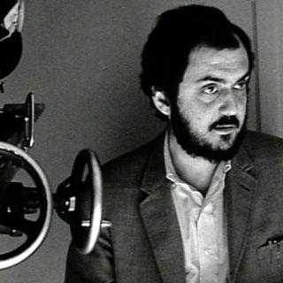 Diego Alverà racconta Stanley Kubrick