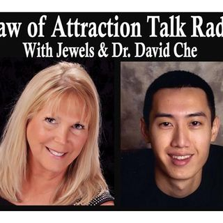 Dr. David Che - Specific and inexpensive supplements CAN change your life!