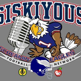 Feather River Golden Eagles vs. Siskiyous Eagles - 04/10/2021