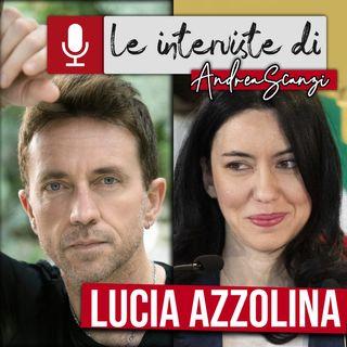 Intervista a Lucia Azzolina