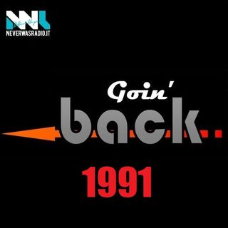 Goinback 1x13 - 1991