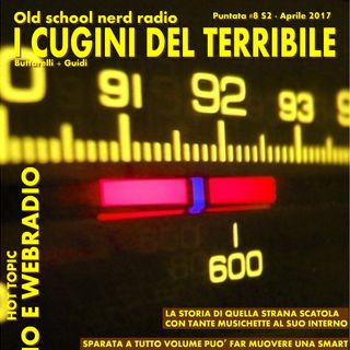 Prendimi l'anima ma ridammi la radio: Da RADIO a WEBRADIO