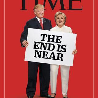 TIME'S UP - Coronavirus, CEOS Reigns, Government Shutdown, Mandatory Vaccines, Marshall Law, The Mark Of BEAST, Satan's Reign..