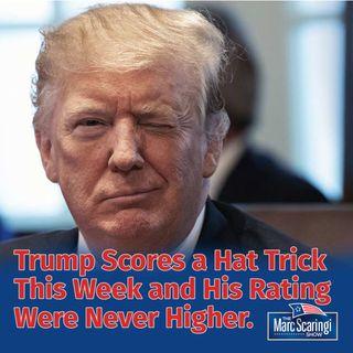 2020-02-08 TMSS - Trump's Political Hat Trick