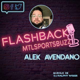 Alek Avendano @FlashbackMsb