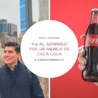 Entrevista H Carlos Morado LC