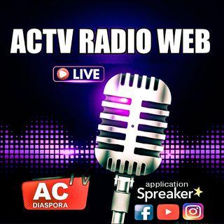 Actualité National International sur ACTV RADIO 29/08/2021
