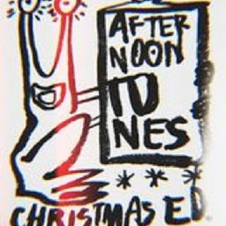 Afternoon Tunes Christmas Edition