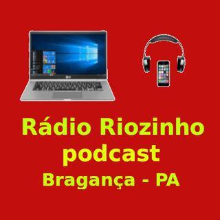 Rádio Riozinho podcast