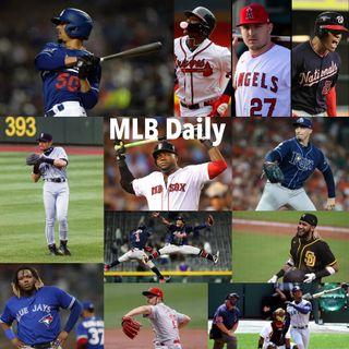 MLB Daily