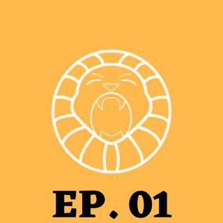 Talent Show! EP. 01