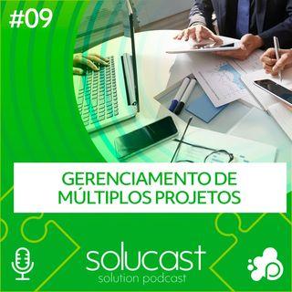 #09 - Gerenciamento de múltiplos projetos