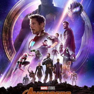 Avengers: Infinity War Review!!! (SPOILERS)