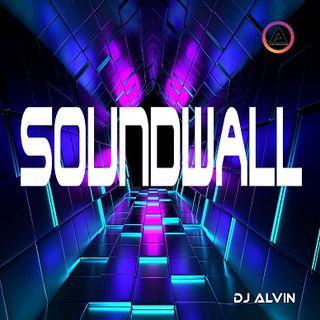 DJ Alvin - Soundwall