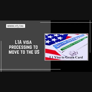 [ HTJ Podcast ] L1A visa processing to move to the US