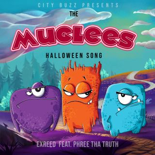 The Muglees Halloween Song