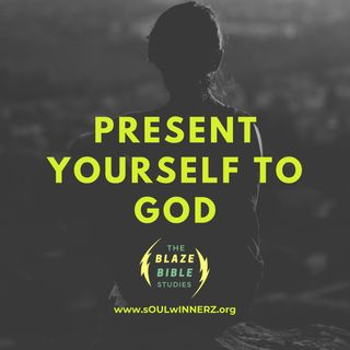 Present Yourself To God -DJ SAMROCK