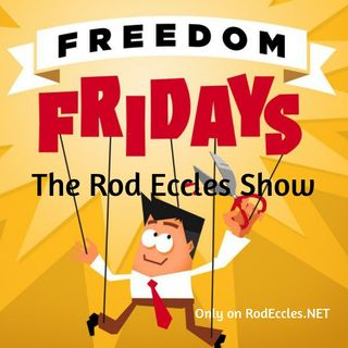 The Rod Eccles Show 7 12 19