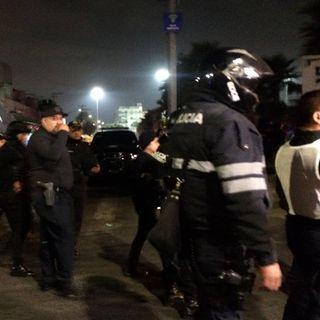 Liberan a 27 detenidos en operativo en Tepito