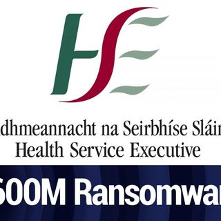 $600M Ransomware Attack