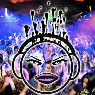 DJ Kyree - Club Hits Radio #444