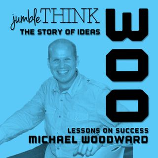 Lessons on Success with Michael Woodward