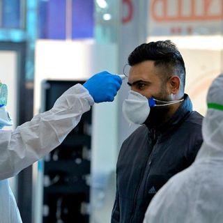 Coronavirus: 495 positivi. 21 decessi. Stop alle mascherine all'aperto dal 28 giugno