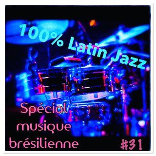 100 %  latin jazz #31