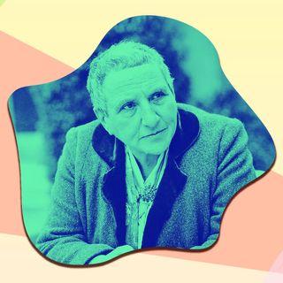 Gertrude Stein – modernismens matriark