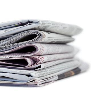 Oltre i titoli 23 giugno 2018 - rassegna stampa