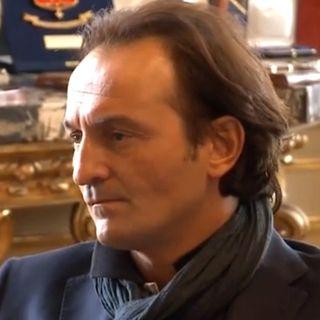 Tutto Qui  - Martedì 28 Maggio - Intervista ad Alberto Cirio