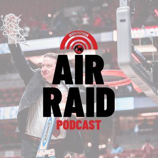 The Air Raid Podcast (CWS Part 2)