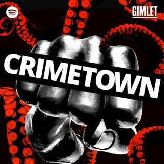 The Crimetown Season One Soundtrack