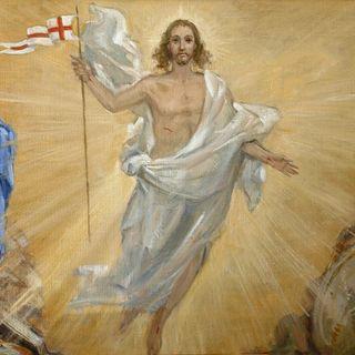 Domingo de Resurrección ¡Cristo ha resucitado!