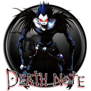 Especial Death Note