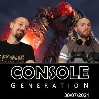 Unreal Engine 5: quali sono le reali potenzialità? - CG Live 30/07/2021