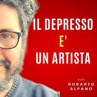 Il depresso è un artista?