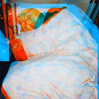 05 - Dengang mit hamster hjemsøgte min mor
