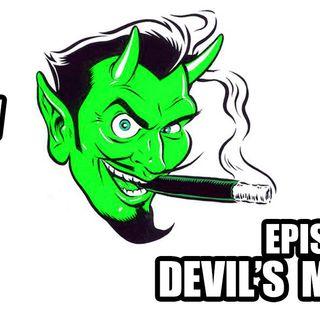 41: Devil's McCoy