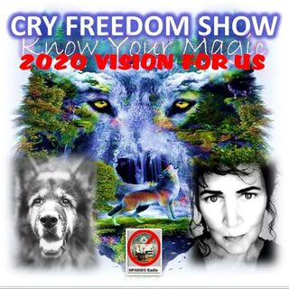 Cry Freedom Short 17