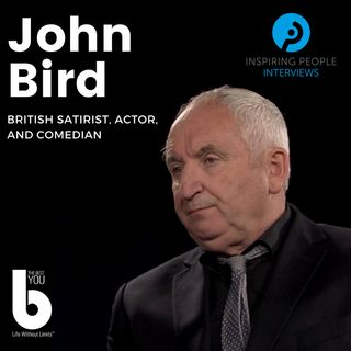 Episode #31: John Bird