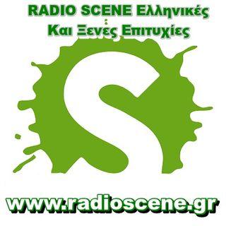 radio scene live program djgreg