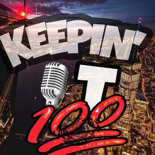 Keepin'it💯