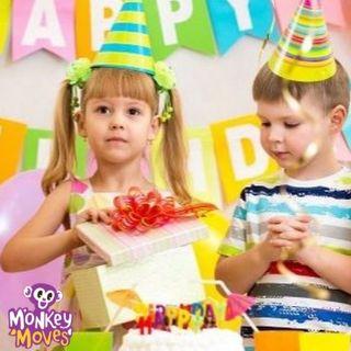 Wat betekent het vieren van een kinderfeestje voor jouw kind?