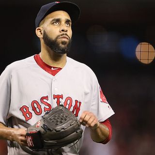 Red Sox Pitcher David Price Upset About MLB Schedule On Jackie Robinson Day